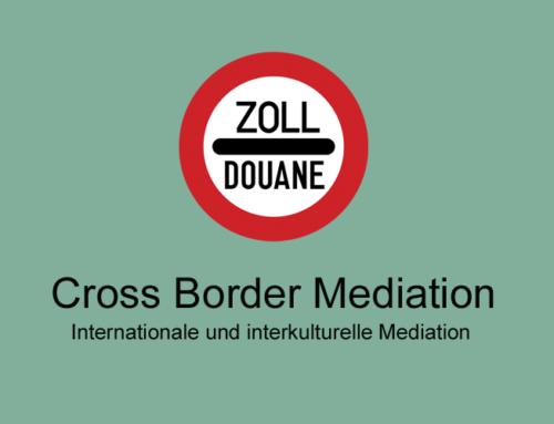 Cross Border Mediation