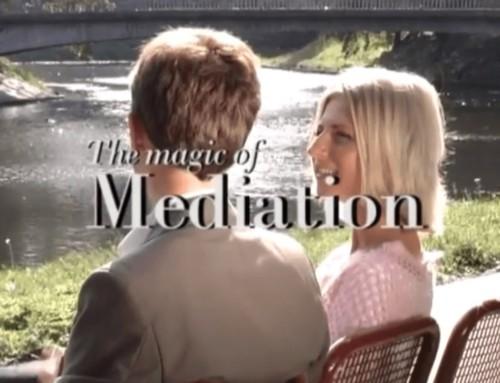 Der Film – Magic of Mediation