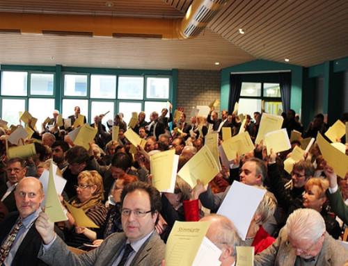 Bürgerbeteiligung in Koblenz