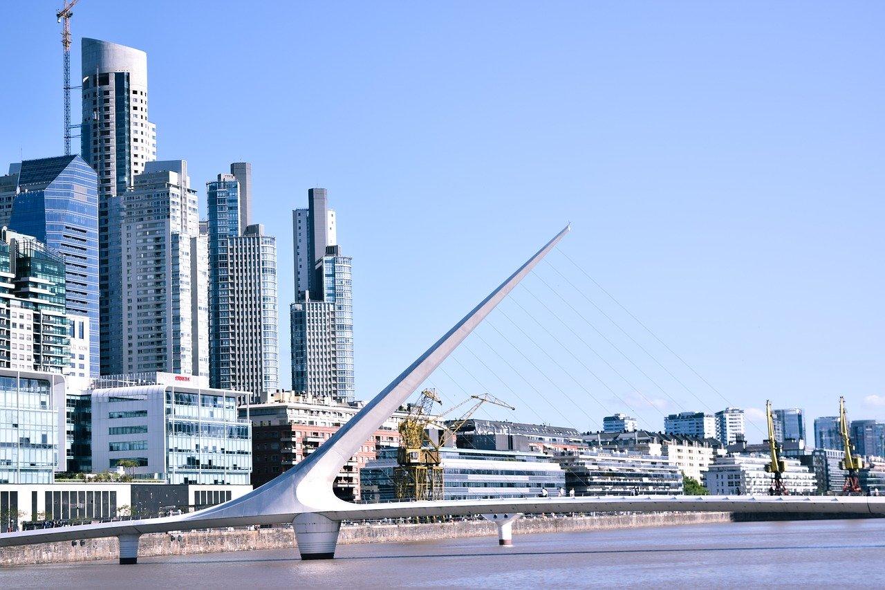 Argentinien