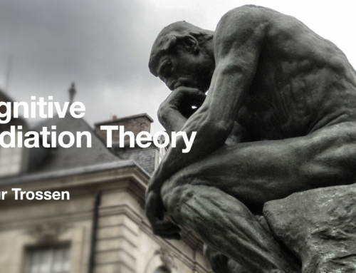 Cognitive Mediation Theory