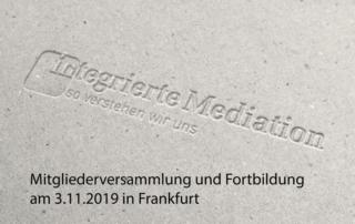 Jahresbersammlung 2019
