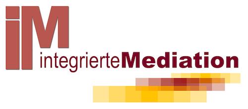 Logo Integrierte Mediation Deutschland alt