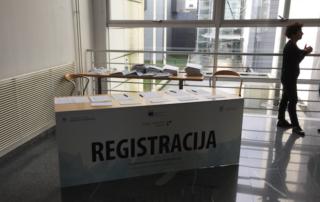 Konferenz Slovenien