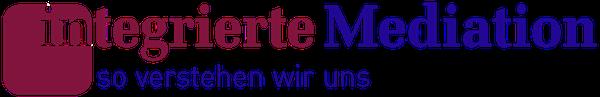 Logo Integrierte Mediation