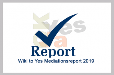 Mediationsreport 2019
