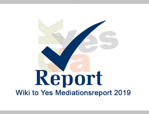 Mediation Report 2019