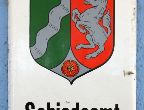Schiedsamt & Co