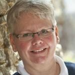 Landschaftsarchitektin und Mediatorin Susanne Elnain-Weiser