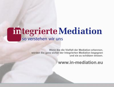 Integrierte Mediation