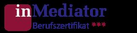 Logo Berufsmediator