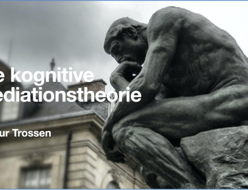 Die kognitive Mediationstheorie