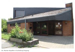RG Nord @ Gemeindesaal der St.-Martin-Kapelle in Escheburg | Escheburg | Schleswig-Holstein | Deutschland