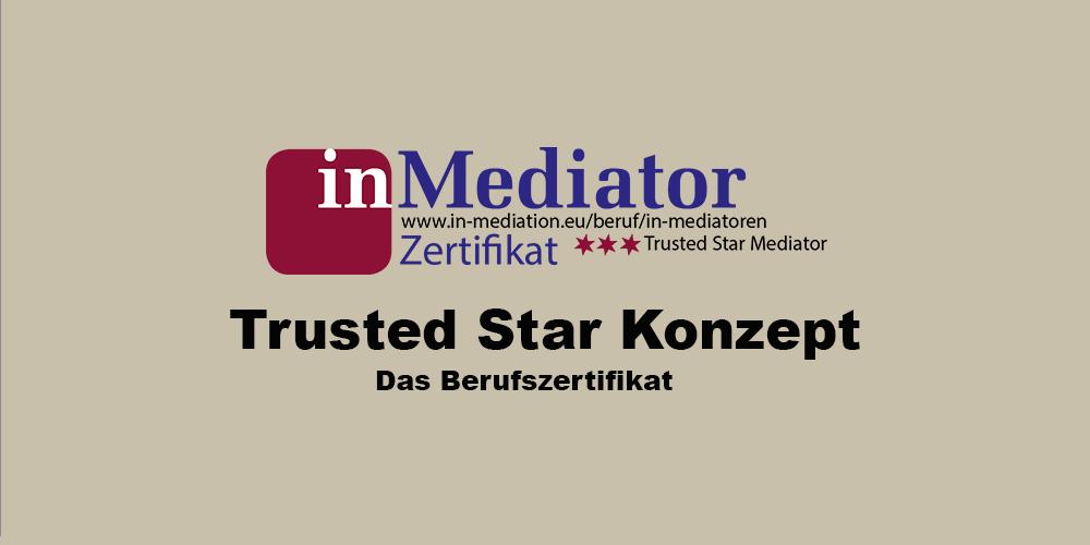 Portfolio - integrierte MEDIATION