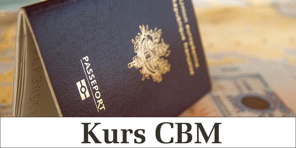 CBM Kurs