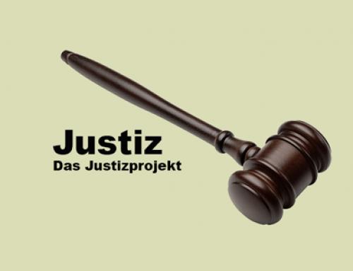 Justizprojekt