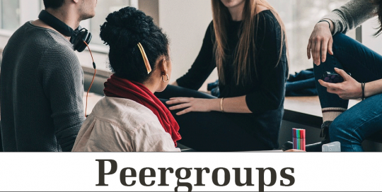 Peergroups