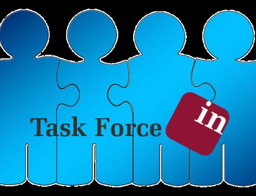 Gründung der Task Force
