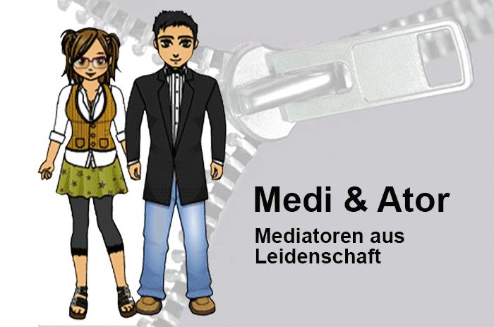 Medi & Ator VI erschienen