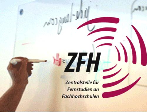Infoveranstaltung ZFH-Ausbildung